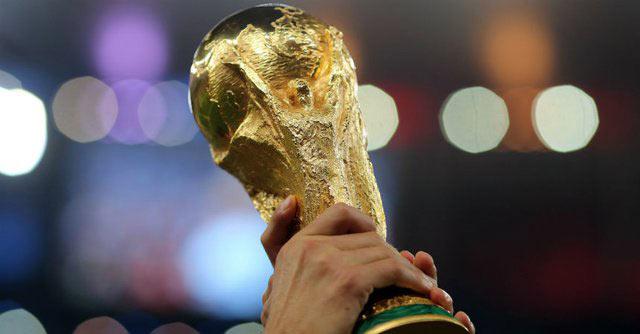 Mundial de Fútbol Rusia 2018 | Foto: Referencial