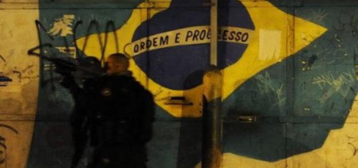 Brasil registra un alarmante récord con 151 casos de homicidios diarios   Foto: Referencial