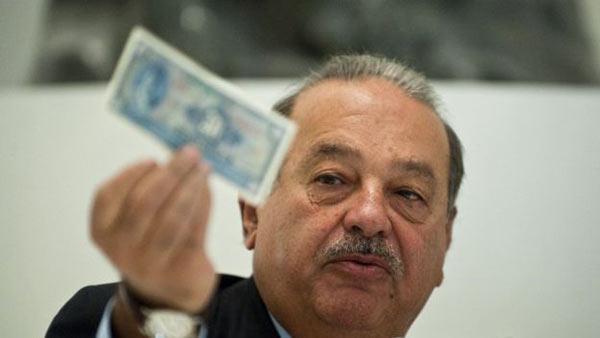 La osada propuesta de uno de los hombres más ricos del mundo para combatir la pobreza   Foto: Cortesía