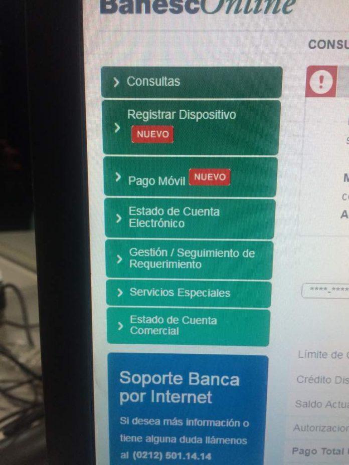 Banco Banesco | Foto: Descifrado.com