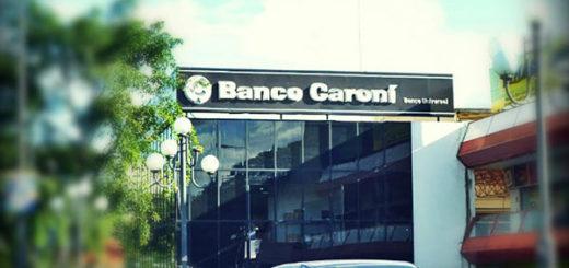 Más de 30 computadoras fueron hurtadas en Banco Caroní de La Candelaria   Referencial