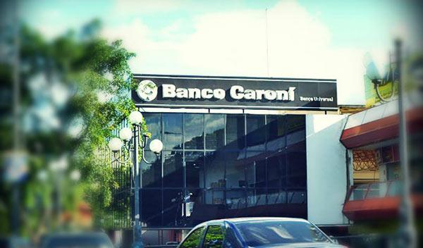 Más de 30 computadoras fueron hurtadas en Banco Caroní de La Candelaria | Referencial