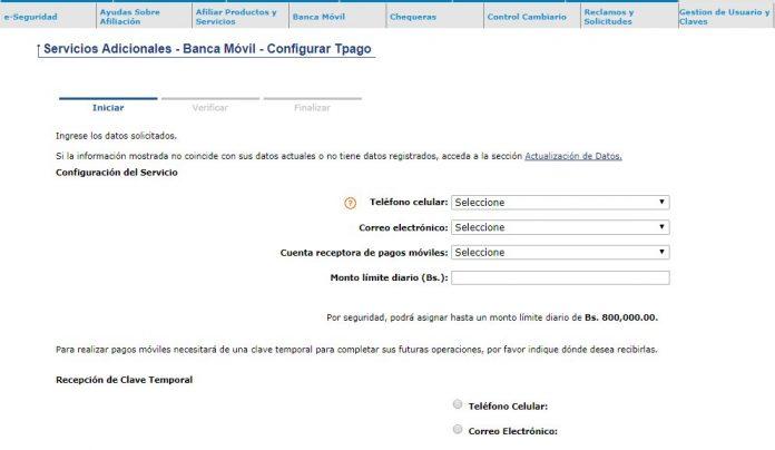 Banco Mercantil | Foto: descifrado.com