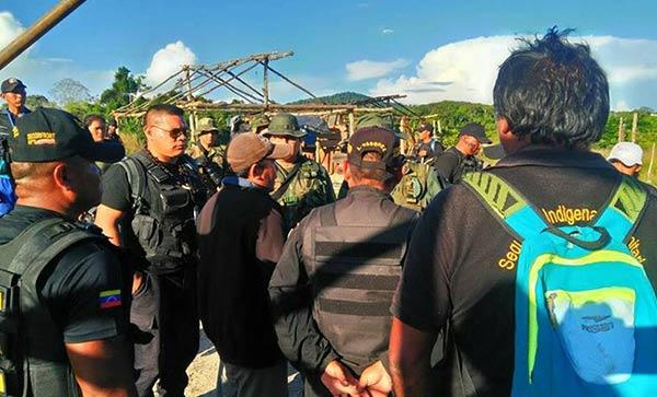 Suceso irregular en Bolívar |Foto: Caraota Digital