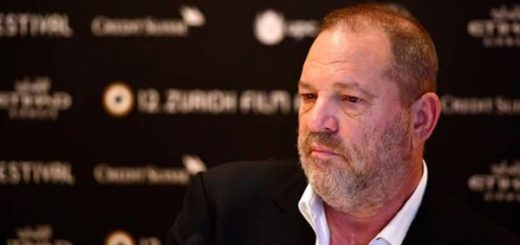 Harvey Weinstein, productor de cine |Foto cortesía