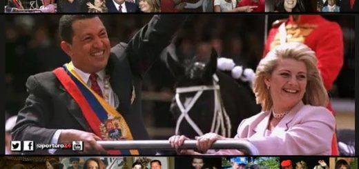 Detalles de la vida íntima de Chávez |Foto cortesía: Reportero24
