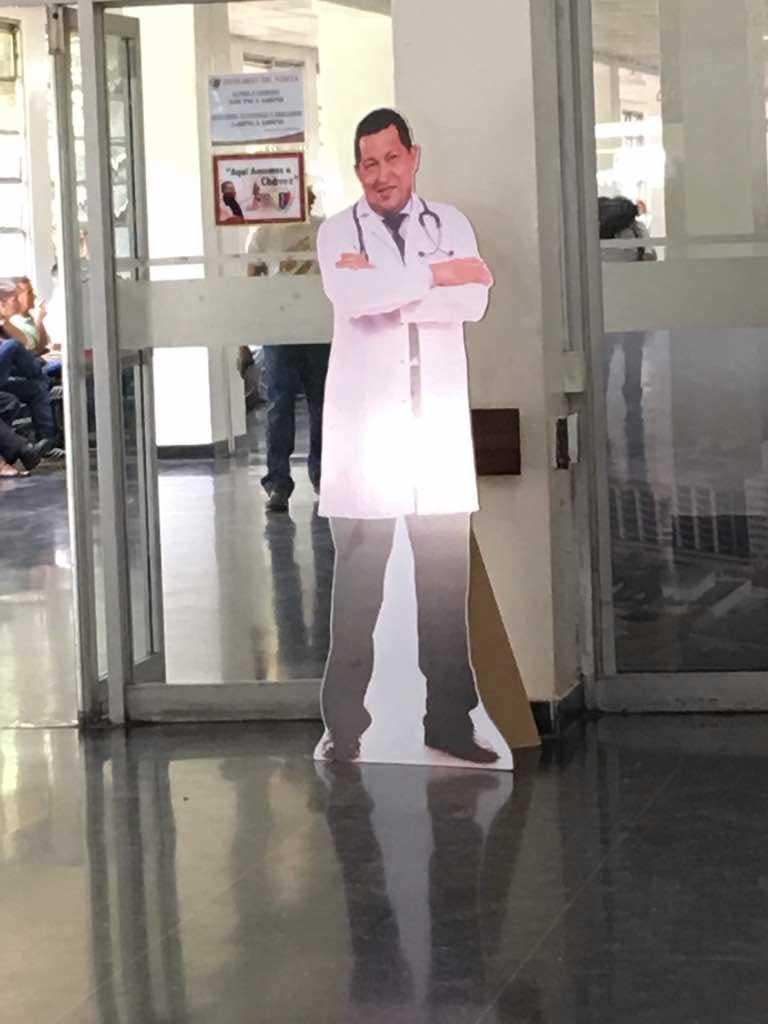 Chavez-Medico
