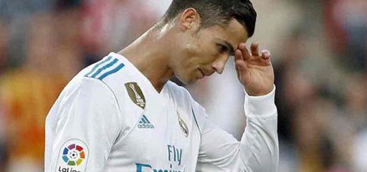 Cristiano Ronaldo es el blanco de ISIS en una nueva amenaza contra el Mundial Rusia 2018 | Foto: Instagram