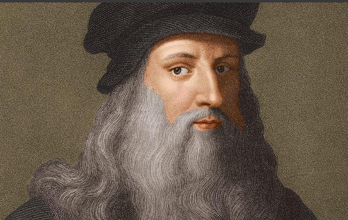 Imagen: Leonardo Da Vinci