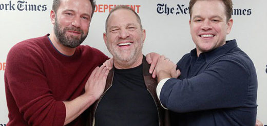 Reconocidos actores de Hollywood salpicados por el escándalo sexual de Harvey Weinstein | Foto: Wirelmage