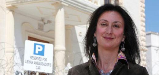 Asesinada periodista que investigó denuncias de los Panama Papers en Malta | Foto: Reuters