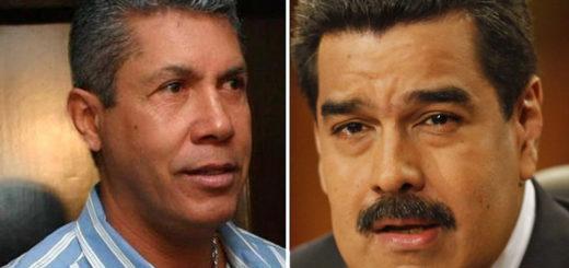 HenriFalcón-Maduro