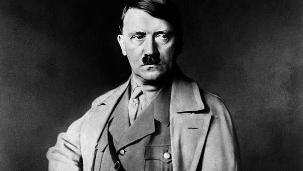 Adolf Hitler|Foto: AFP