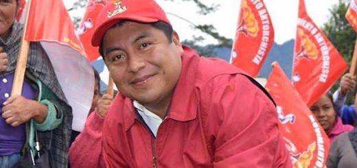 Huitzilan de Serdán, alcalde de Puebla | Foto: La Patilla