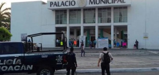 Asesinan a alcalde en Michoacán, en el oeste de México | Foto: Referencial