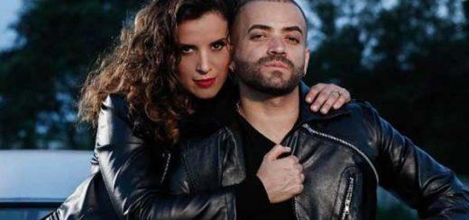 Nacho reconoce haberle sido infiel a su esposa Inger Mendoza | Foto: Instagram