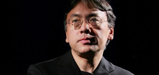 Kazuo Ishiguro, escritor japonés ganador del premio Nobel de la Literatura