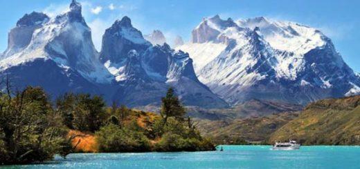 El Parque Nacional Torres del Paine, en Chile es uno de los lugares que debes visitar | ISTOCK