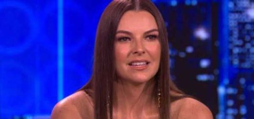 Marjorie de Sousa | Captura de video