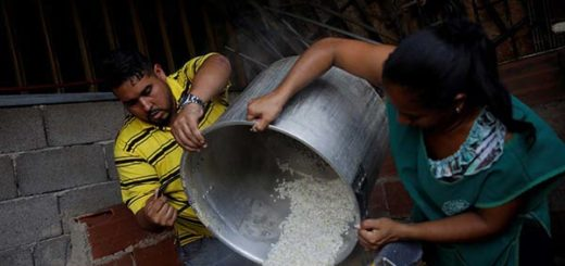 Migrantes venezolanos |Foto: Reuters