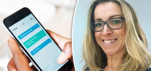 Natalie Killian descubrió que sufría cáncer gracias a una app