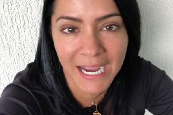 Norkys Batista   Captura de video