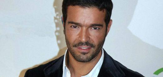 Pablo Montero besó a una fan sin percatarse que... ¡era hombre! | Foto: Archivo