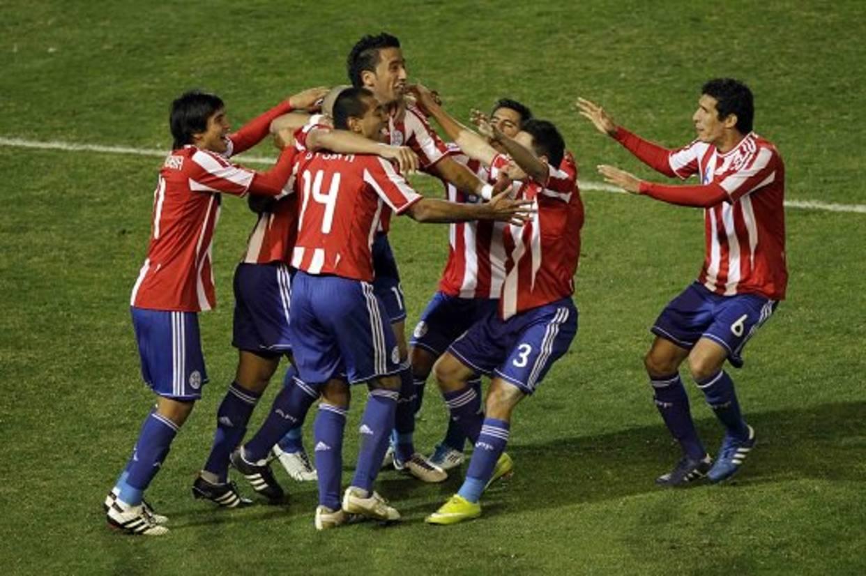 Paraguay se la juega contra Venezuela y busca clasificar para Rusia 2018 | Foto: Archivo