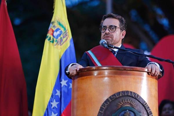 Gobernador de Carabobo, Rafael Lacava |Foto cortesía