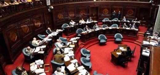 Senado de Uruguay | Foto: Archivo