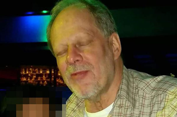 Stephen Paddock | Foto: getty images