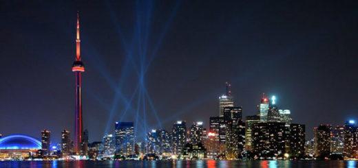 Toronto-de-Noche