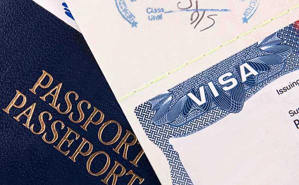 Este beneficio solo aplica para aquellas personas que hayan viajado al menos una vez al país que le otorgó la visa | Foto: Referencial