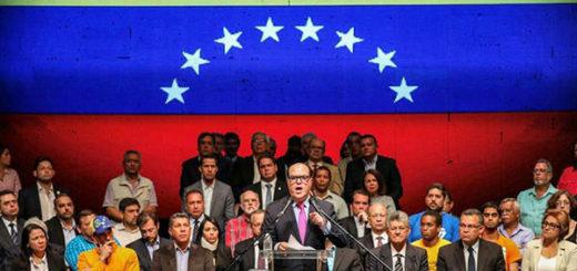 Oposición no participará en próximas elecciones y se plantean elegir un líder único | Foto: Referencial