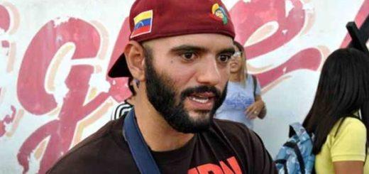 Alberto Acosta, coordinador de Primero Justicia de El Tigre, Alberto Acosta | Foto: Archivo