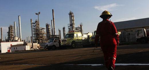 PDVSA alquila refinería de Paraguaná a empresas de Rusia y China | Referencial