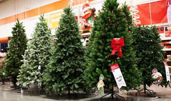 imagen de referencia - Arbolitos De Navidad