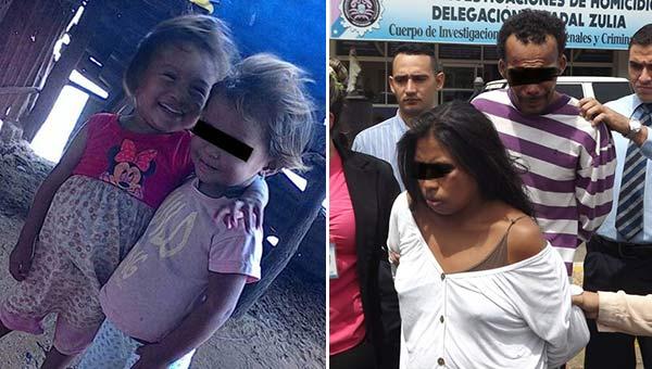 Mujer asesinó a su hija de 3 años | Fotos: Noticiaaldia