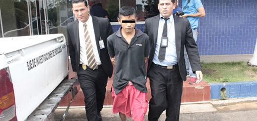 Asesinó a su tío por divulgar que mantenían relaciones sexuales | Foto: La Verdad