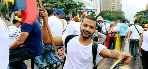 Estudiante de la USM asesinado | Foto: El Nacional