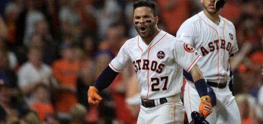 Foto: Astros