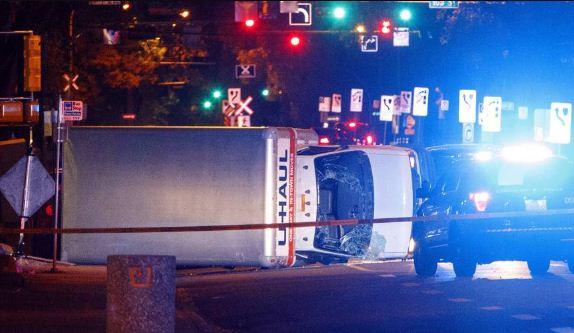 Ataque terrorista en Canadá | Foto: EFE