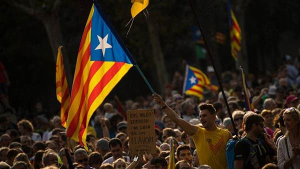 París considerará ilegal una independencia unilateral de Cataluña | Foto: Referencial
