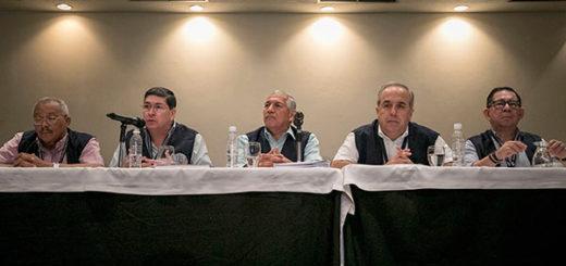 Consejo de Expertos Electorales de Latinoamérica (CEELA)   Foto: EFE