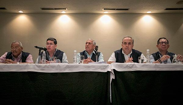 Consejo de Expertos Electorales de Latinoamérica (CEELA) | Foto: EFE