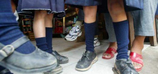 Al menos un centenar de niños fueron abusados | Foto referencial