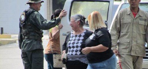 Detenida en el Zulia por cometer delito electoral | Foto: El Cooperante