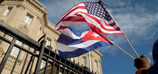 Cubano tramitarán visa estadounidense en Colombia | Foto: Getty Images