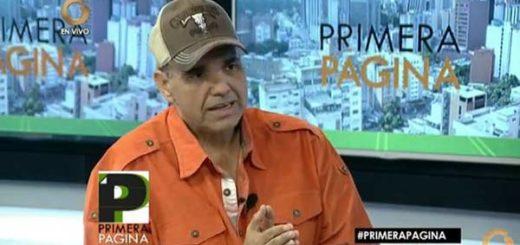 Carlos Albornoz, presidente de la Federación Nacional de Ganaderos (FEDENAGA) | Foto: Captura de video