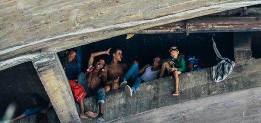 La megabanda de niños que se dedica a robar en Carabobo | Foto: Referencial